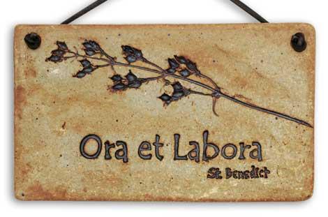 Ora-et-Labora